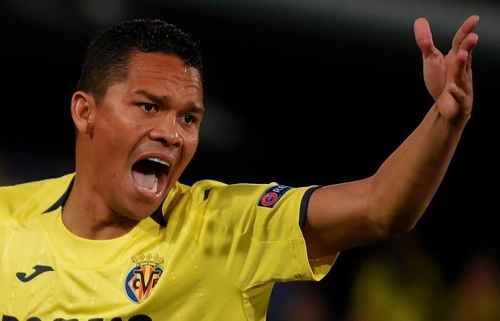 Colombia se quedó sin representantes en semifinales de Europa League