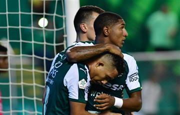Deportivo Cali y Junior repartieron puntos en Palmaseca