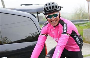 Jhonatan Restrepo sigue en la pelea del Tour de Turquía