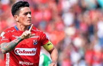 Medellín ganó y llegará motivado al clásico con Atlético Nacional
