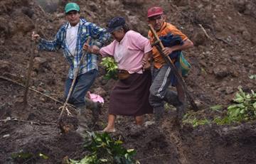 ¡Tragedia! Deslizamiento de tierra deja 19 personas sin vida en Cauca