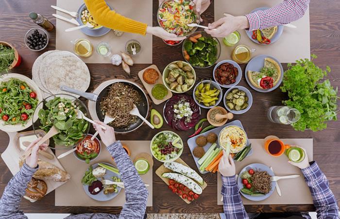 Cinco consejos para volver a tu peso sin dejar de comer