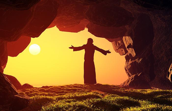 Conoce el significado del Domingo de Pascua. Foto: Shutterstock