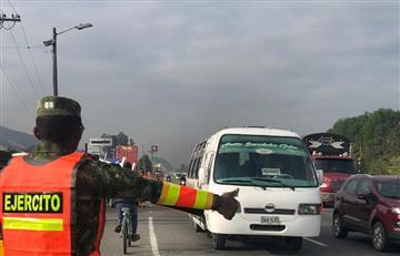 ¿Cuántas personas perdieron la vida en las carreteras durante Semana Santa?