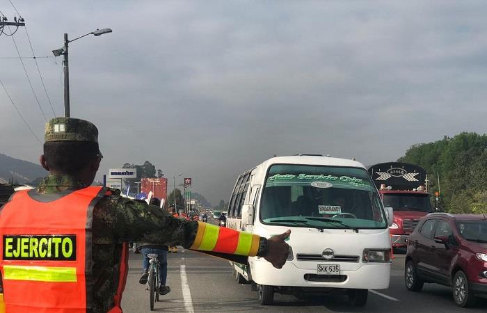 Semana Santa: Más de 120 personas perdieron la vida en las carreteras de Colombia
