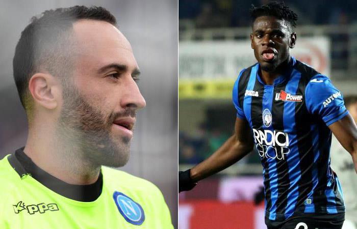 Serie A: Sigue EN VIVO ONLINE el partido entre Nápoles y Atalanta