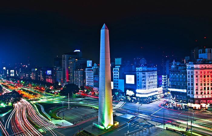 Turismo en Argentina, ¿qué visitar en Buenos Aires?