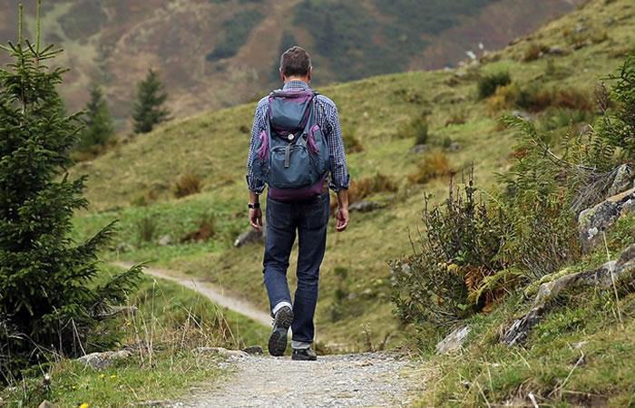 El Ecoturismo es posible en Colombia, y lo mejor es que recargarás energía en esos ambientes. Foto: Pixabay.