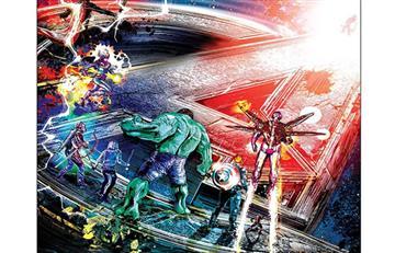 Los 10 superhéroes más poderosos del mundo cinematográfico