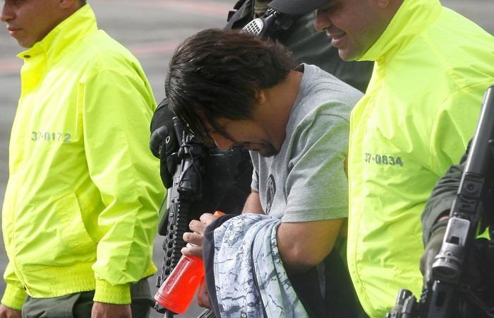 De acuerdo con la JEP, han sido más de 40 los expulsados por querer colarse en esta justicia transicional. Foto: Twitter
