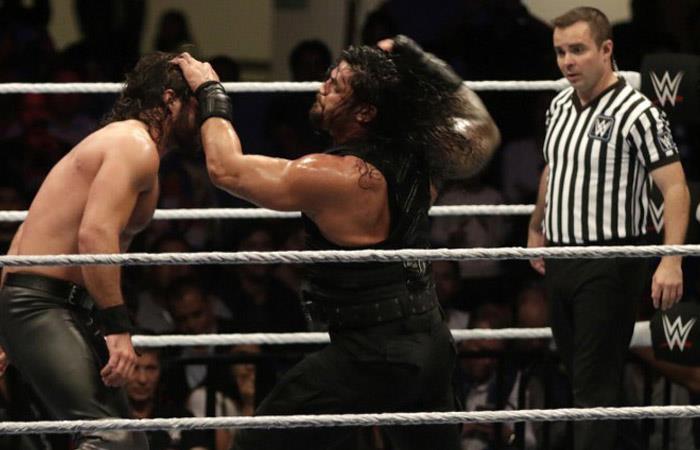 ¡La WWE llega a Colombia!