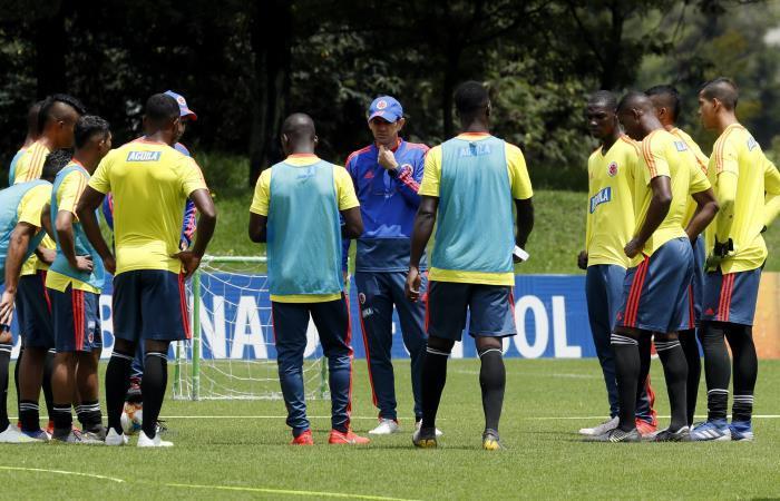 Selección Colombia: Así fue la rueda de prensa de Arturo Reyes previo al Mundial Sub 20