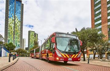 ¡No va! Distrito suspendió licitación de TransMilenio por la Séptima en Bogotá