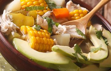 Descubre cuáles son los platos preferidos por los colombianos