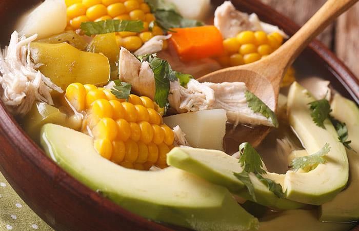 ¿Cuáles son los principales platos preferidos por los colombianos?