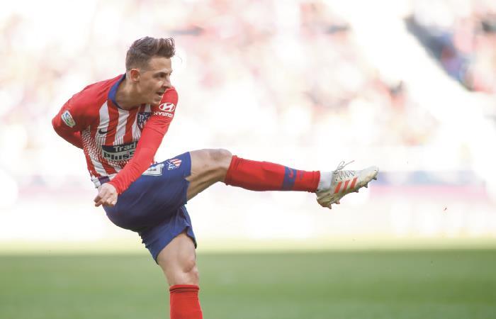 LaLiga: Atlético de Madrid venció a Valencia y aplazó el título de Barcelona