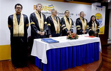 Veintidós excombatientes de las FARC se graduaron de la UNAD