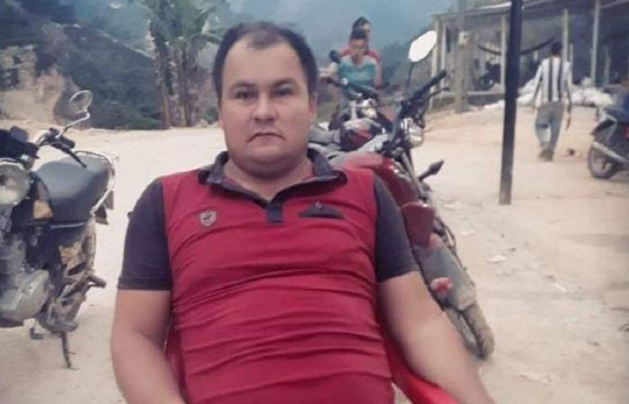 Excombatiente de las FARC habría perdido la vida a manos del Ejército