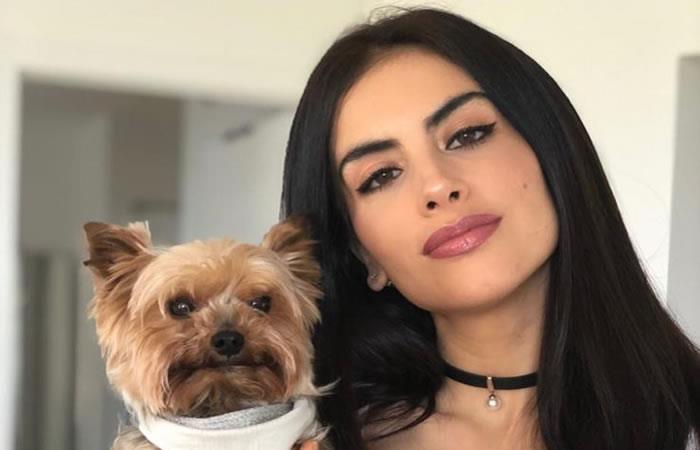 ¿Jessica Cediel ahora tiene rasgos similares a Amparo Grisales?