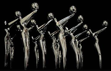 Conoce algunas de las celebridades que asistirán a los Premios Platino 2019
