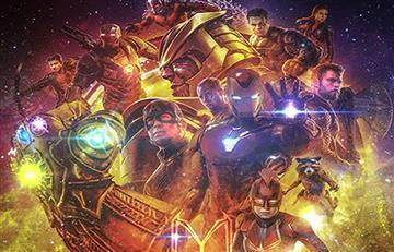 "¡Toda una locura! ""Avengers: Endgame"" 'trasnochó' a sus fans en Colombia"