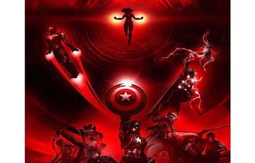 ¡No lo hagan! Se ha filtrado una copia pirata de 'Avengers: Endgame'
