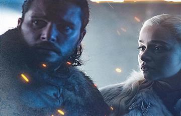 La serie más galardonada en la historia de la televisión rompe nuevo récord de audiencia
