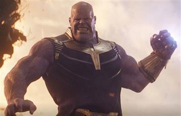 ¡Impresionante! Mira la magia del guante de Thanos en Google