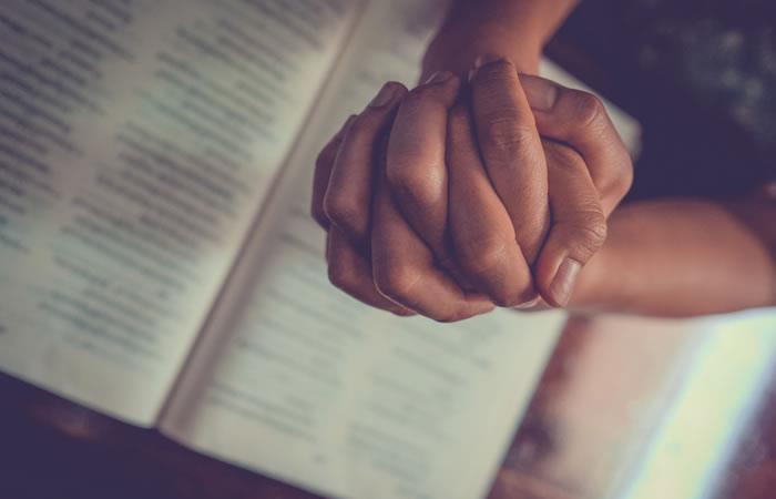 Tres oraciones para hacerle a Santa Bárbara bendita