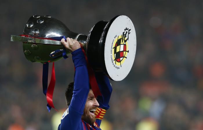 Barcelona: Los cinco partidos que le dieron el título en LaLiga