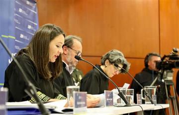 Tribunal de la JEP ordena captura alias 'El Paisa'