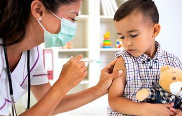 ¡Colombia arrasa! Somos líderes en vacunación por estas razones
