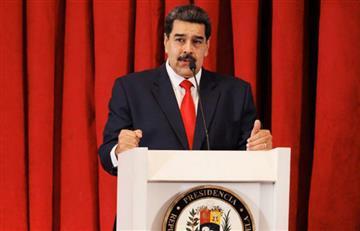 ¿Se siente la cobardía? Así fue el pronunciamiento de Nicolás Maduro ante situación en Venezuela