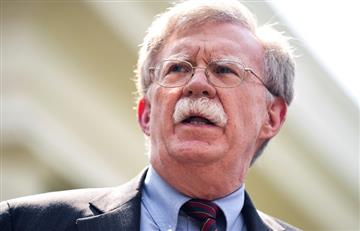 "¿Guaidó o bloqueos? Gobierno de Estados Unidos ""amenaza"" a Venezuela"