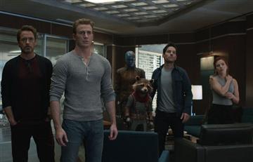Avengers Endgame arrasa en los cines del mundo