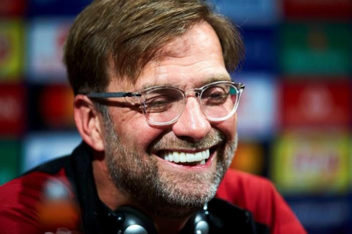 Fuertes declaraciones de Klopp contra Messi