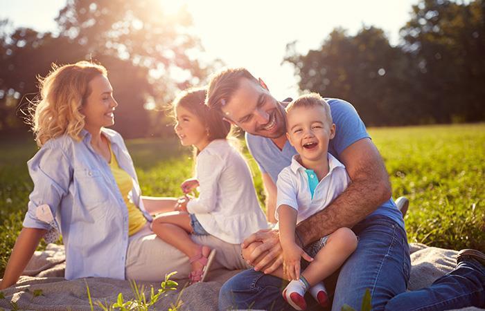Sorprende a tu mamá en su día. Foto: Shutterstock