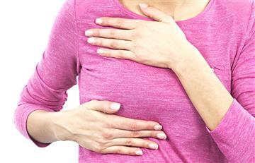 Siguiendo estos 5 pasos podrás prevenir el cáncer de seno