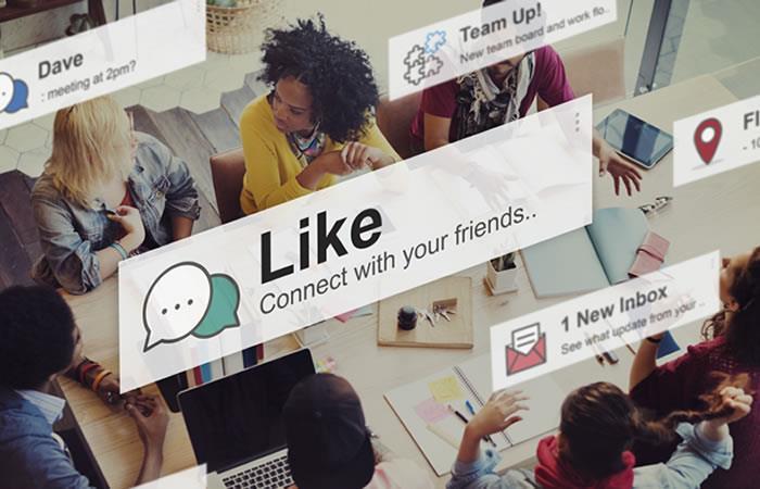 Conoce lo más increíble y aterrador de las redes sociales. Foto: Shutterstock