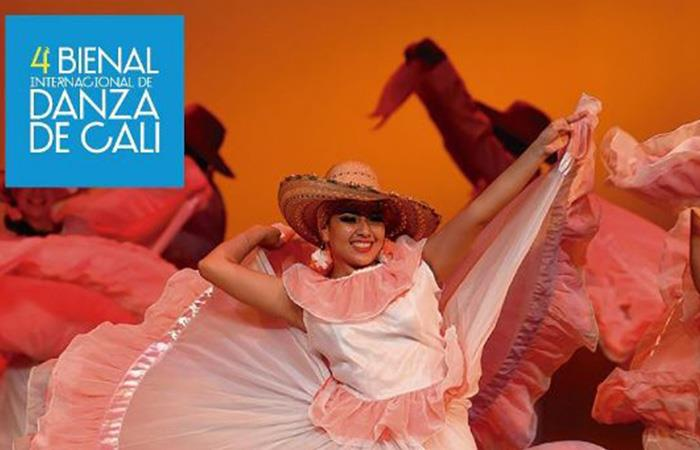 Bienal Internacional de Danza de Cali mostrará en Colombia universo del baile