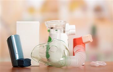 ¿Por qué se dan las crisis asmáticas generalmente en niños?
