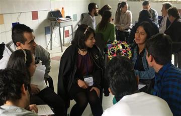 ¿Por qué hay tantos jóvenes que no terminan el bachillerato en Colombia?