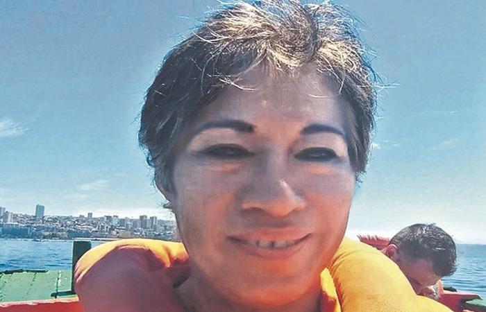 Cuerpo de chilena asesinada en Colombia fue repatriado a su país