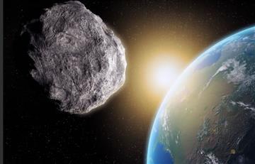 La NASA advierte de la peligrosidad de los asteroides para la tierra