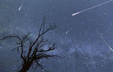 ¡Lluvia de Meteoros! Eta Acuáridas; las estrellas desprendidas del Cometa Halley