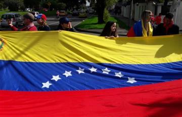 Los colombianos, de señalados a señaladores