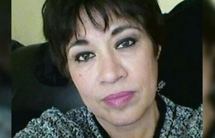 Ilse Ojeda se encontraba desaparecida desde el pasado 30 de marzo. Foto: Twitter