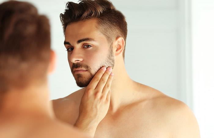Muéstrame tu barba y te diré quién eres