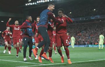 ¡Increíble! Liverpool logra una remontada histórica y elimina a Barcelona