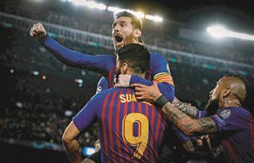 Champions League: Sigue EN VIVO ONLINE el partido entre Liverpool y Barcelona